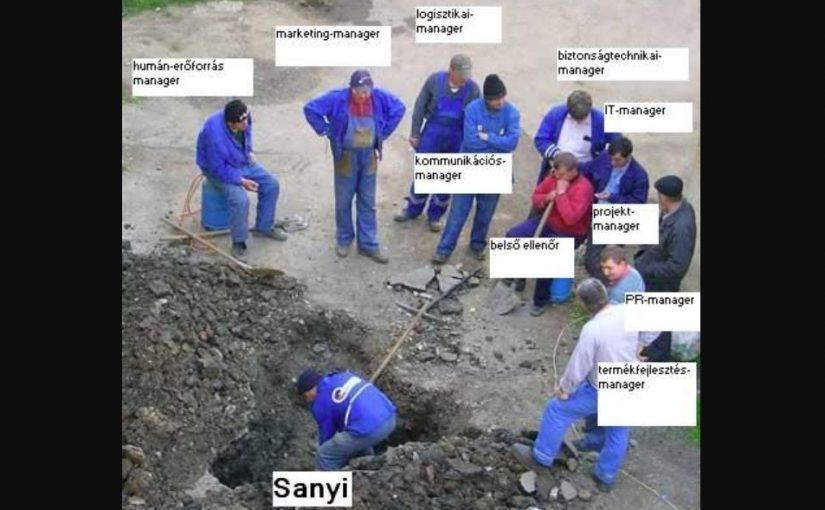 A magyar munkamorálról