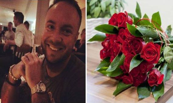 Mindenki ledöbbent, miért ébresztette rózsával a volt feleségét. Most elmondja az igazságot: