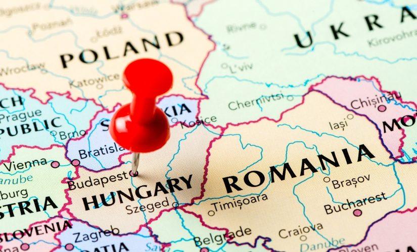 Mi a fenéért vagyok még Magyarországon?