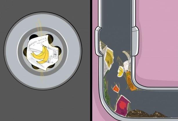 Tíz dolog, amit semmiképp se önts a lefolyóba vagy a WC-be! Nagy problémát okozhat: