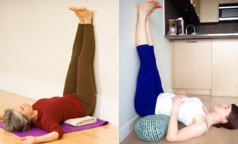 Öt csoda is történik a testeddel, ha minden nap elvégzed ezt az egyszerű kis gyakorlatot: