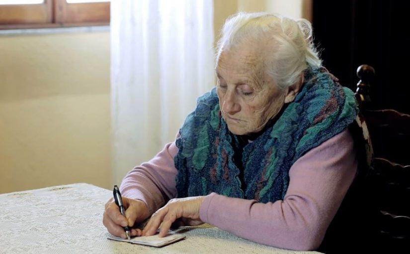 Egy öregedő édesanya fontos levele gyermekeihez. Minden szava arany! Megkönnyeztük: