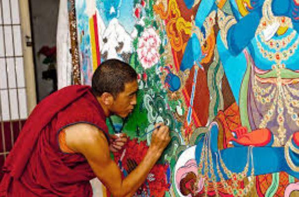 Miután megcsináltad ezt az egyszerű és gyors tibeti személyiségtesztet, te is belepirulsz majd az eredménybe: