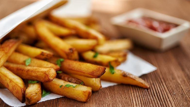 A nagyim elárulta féltve őrzött titkát: így kell káprázatosan finom sült krumplit készíteni, olaj nélkül